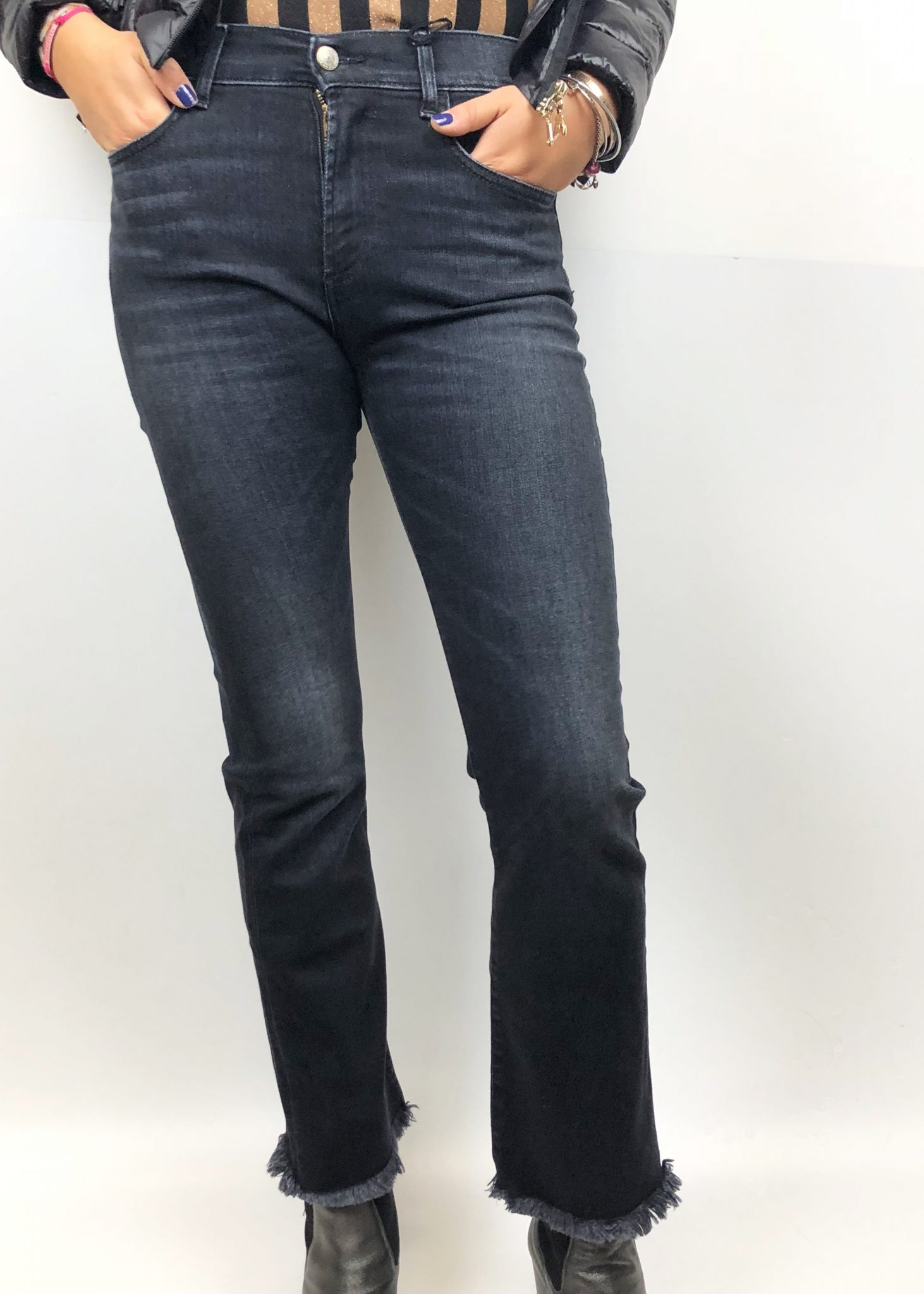 JEANS ROY ROGER S CON ZAMPETTA 4d7702a721a